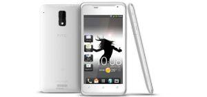 au HTC J ISW13HT
