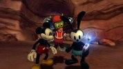 """オズワルドの愛らしいゲームプレイに焦点を当てた『Epic Mickey 2』""""Oswald vignette """"トレーラー"""