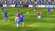 iOS版『FIFA 13』のディティールや新着スクリーンショット