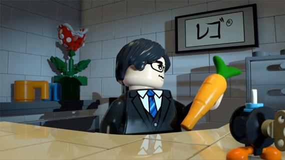 Nintendo Direct 2012.12.05