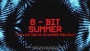 この夏は懐かしの8ビットゲームで遊ぼう!『カービィのピンボール』など米任天堂が今夏配信のレトロゲームを紹介する8-Bit Summer Trailer