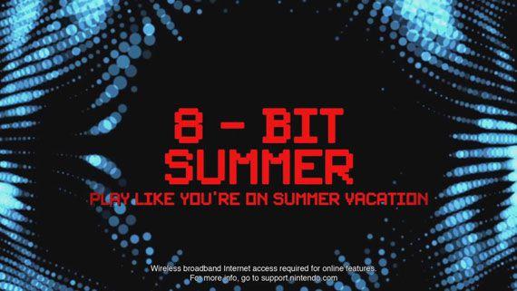 Nintendo eShop 8-Bit Sumer Trailer
