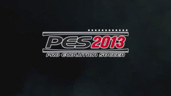 PES 2013(ウイイレ2013)