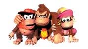 Wii用VC、SFC『スーパードンキーコング』3作品が国内でも12月7日をもって配信終了