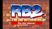 2012年6月のWiiのバーチャルコンソールは、NEOGEO『リアルバウト餓狼伝説2』など3タイトル