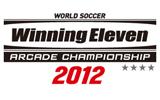ワールドサッカー ウイニングイレブン アーケードチャンピオンシップ 2012 ロゴ