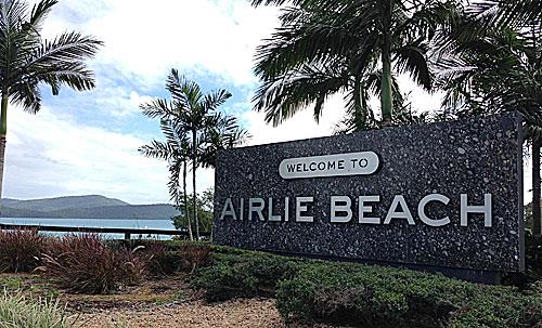 アーリービーチ