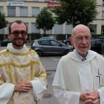 Frs. Pierre-André et Jacques-Francois