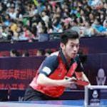 Wong Chun Ting vs YOSHIDA Masaki China Open 2017