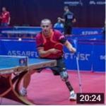 KIZUKURI Yuto vs DIDUKH Viktor MS Bulgaria Open 2017