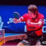 MATSUDAIRA Kenta vs UEDA Jin MS R8 Bulgaria Open 2017