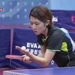 2017 Universiade WT F ANDO Minami(安藤みなみ) - LEE Eunhye(KOR) rally