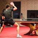 Dimitrij Ovtcharov vs Joo Se Hyuk (2017 T2APAC)