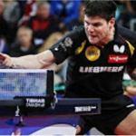 Dimitrij Ovtcharov vs Monteiro Joao (Champions League 2017 2018)