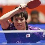 Matsudaira Kenta vs Zhai Yujia (Champions League 2017 2018)