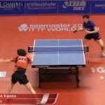 MATSUDAIRA Kenta vs KIM Donghyun MS R32 2017 Swedish Open