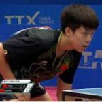 Wang Chuqin vs Xue Fei (WJTTC 2017) MS