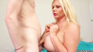 ClubTug Karen Fisher – Step Moms Movie Night