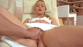 Kathia Nobili — Good boy like you Deserve Mommy's foot job