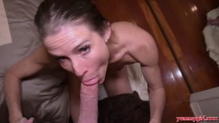 Sofie Marie – Josh Gets a Hand from Mom
