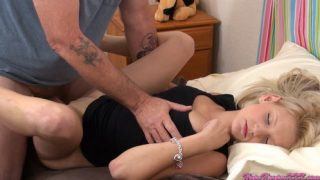 Hope Harper – Daddy Screwed Me Senseless