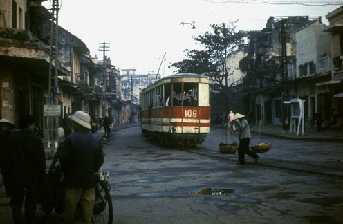 hanoi 1977 -1