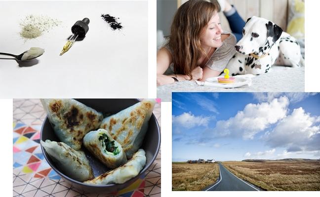Bonheur sur l'internet 1  - Tache de Rousseur blog lifestyle