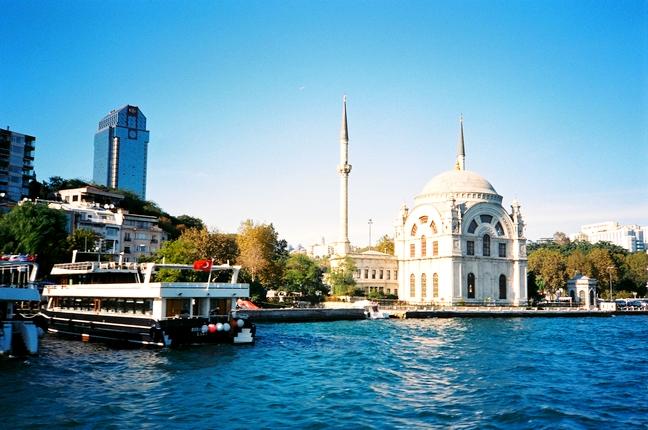 Istanbul Octobre 2013 - Blog Tache de Rousseur (1)