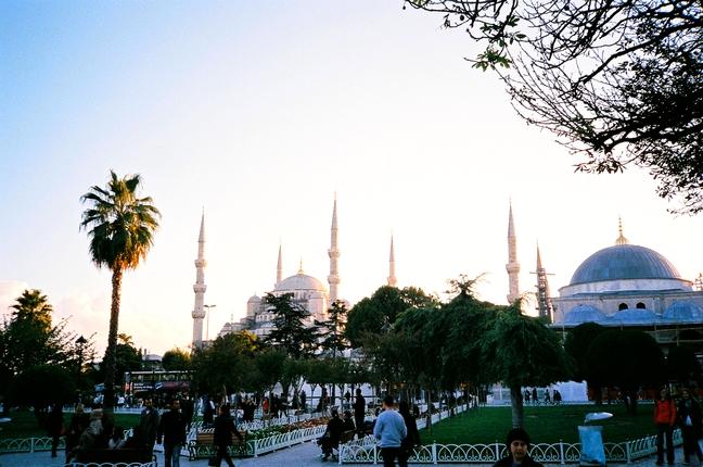 Istanbul Octobre 2013 - Blog Tache de Rousseur (11)