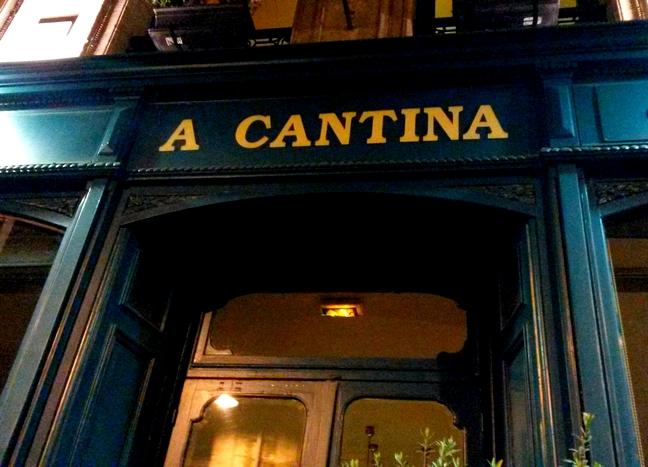 tache de rousseur blog - A Cantina bonne adresse Bordeaux (4)