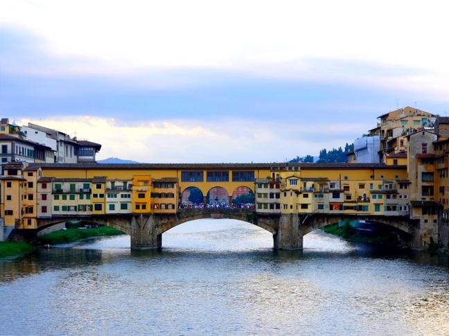 Blog Tache de Rousseur - Italie Florence (4)