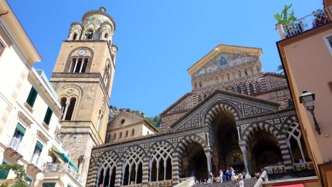 ITALIE 2015 - Cote Amalfitaine - Blog voyage Tache de Rousseur (22)