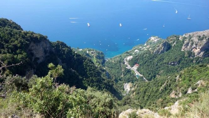 ITALIE 2015 - Cote Amalfitaine - Blog voyage Tache de Rousseur (46)