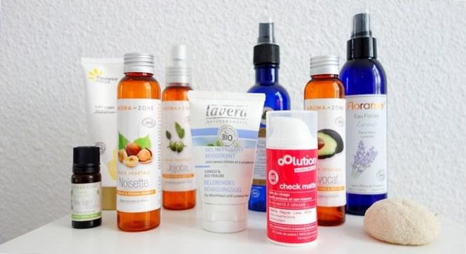 Blog Tache de Rousseur - Mes produits terminés (soins cosmétiques bio et naturels) (3)