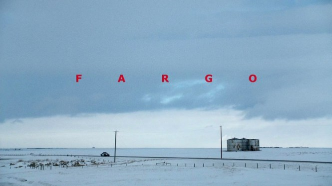 Fargo - Mes séries tv préférées