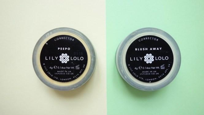Correcteur et Anticernes minéral Lily Lolo - Tache de Rousseur, blog beauté naturelle, lifestyle et voyages