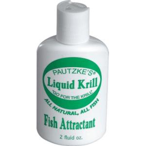 Pautzke's Liquid Krill