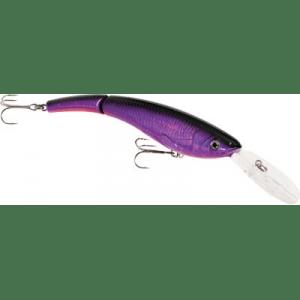Cabela's Fisherman Series Jointed Walleye Runner - Black