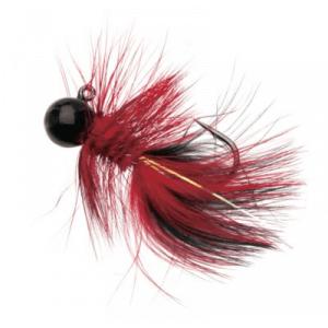 Aero-Jig Woolly Bugger Jig - Black (1/8 OZ)