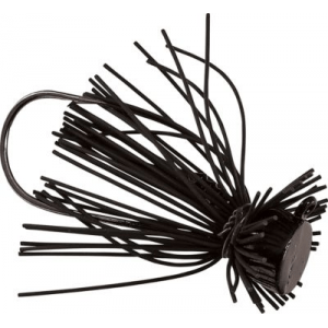 Buckeye Lures Spot Remover Finesse Jig - Black