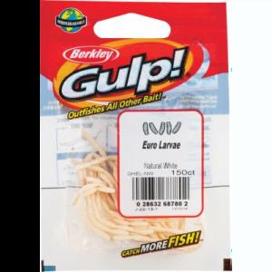 Berkley Gulp! Euro Larvae