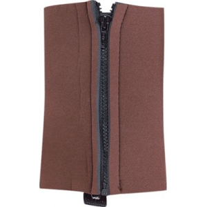 Cabela's 3mm Neoprene Gaiters - Brown