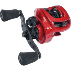 13 Fishing Concept KP Casting Reel