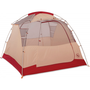 Big Agnes Chimney Creek 4 mtnGLO Tent