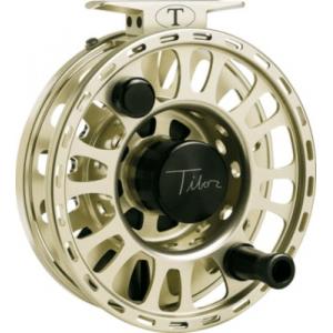 Tibor Signature Fly Reel Spool Gold