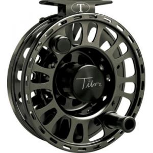 Tibor Signature Fly Reel Spool - Black