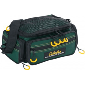 Cabela's Advanced Anglers Tackle Bags without Utility Boxes (SMALL)