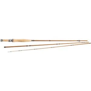 Echo Fiberglass Fly Rod