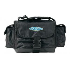 AquaSkinz Large Lure Bag - Clear (10 SQUARE TUBE)