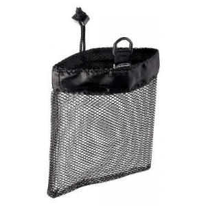 AquaSkinz Premium Mesh Eel Bag (LIVE BAIT BAG)